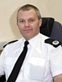 Deputy Chief Constable Ian Pilling