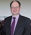 Deputy Police and Crime Commissioner Jim Battle