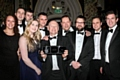 The 2015 Rochdale Business Awards<br />Business of the Year (turnover more than �5m)<br /> Wireless CCTV