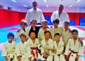 Rochdale Judo Club Juniors Cardiac Smart Award