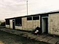 Wardle FC's club house