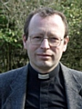 Bishop David has appointed The Revd Dr Ian Jorysz, 52, as his Senior Chaplain