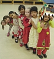 Reception�had a fantastic week learning all about Chinese New Year
