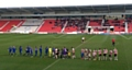 Doncaster Rovers 1 - 1 Rochdale