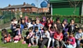 Sunshine Pre-School rated �GOOD� by Ofsted at recent inspection