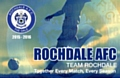 Rochdale AFC 2015-16 Season Tickets