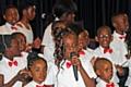 Children�s concert at St Luke�s Church<br /> New Life Christian Fellowship