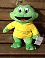 'Springy', the Springhill Hospice mascot can be purchased in the Rochdale Online Department Store