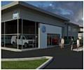 Volkswagen Van Centre to be built at Queensway