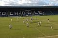 Rochdale Hornets v Swinton Lions