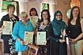 Rochdale Volunteer of the Year Award winners 2015