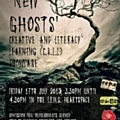 Falinge Park High School �New Ghosts� Exhibition and Showcase