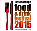 Littleborough Food and Drink Festival