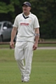 A superb innings from Clinton Perren