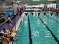 Rochdale Underwater Hockey Club at the North West Underwater Hockey Mix and Match Tournament