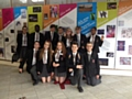 Expressive Arts' Logo Competition winners