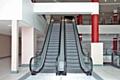 New Wheatsheaf Shopping Centre entrance