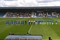 Rochdale v Huddersfield Town