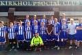 Kirkholt FC fundraiser