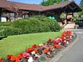 Hospice gardens
