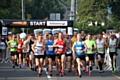 The inaugural Rochdale Half Marathon gets under way