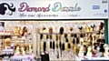Diamond Dazzle Hair and Accessories