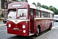 Heritage Open Day: Vintage bus tour of Rochdale