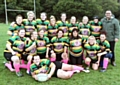Littleborough Rugby Union FC Ladies