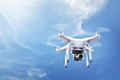 Drones will be used to photograph offenders and could even track them to their home address
