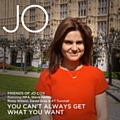 Jo Cox � Cover image for the single