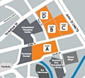 The new Rochdale town centre parking zones