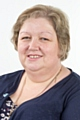 Janice McGrory the new Dementia Nurse Consultant at Pennine Acute Hospitals NHS Trust