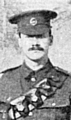 Trooper Harold Vernon Tattersall