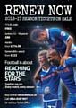 Renew Now - 2016-17 Season Tickets for Rochdale AFC