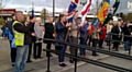 Middleton Scout and Guide Associations St George�s Day Parade