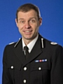 Rob Potts, Assistant Chief Constable