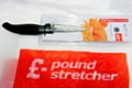 Poundstretcher in Middleton fined for underage knife sales