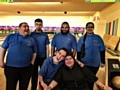 Rochdale VIpers Ten Pin Bowling Team