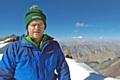 Bob Chadwick in the Himalayas