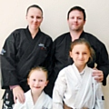 Emma and Craig Connell are looking to fund self-defence classes for the disabled