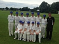 GMCL Under 14s Interleague Team