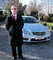 Owner of J21 Airport Taxis, John Byrne
