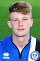 Andy Cannon scored his third goal in three games for Rochdale