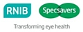 Specsavers in Rochdale raising funds Royal National Institute of Blind People