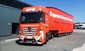 EPS haulage joins the Pallet-Track network