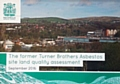 Turner Brothers Asbestos site land quality assessment brochure