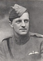 Henry Hill, a Flight Commander who was killed in action during World War One, will be remembered in Heywood on Saturday