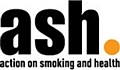 Action on Smoking and Health is a health charity working to eliminate the harm caused by tobacco use