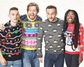 Save The Children Christmas Jumper Day - Friday 15 December
