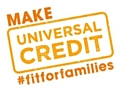 A six week wait for Universal Credit is too long